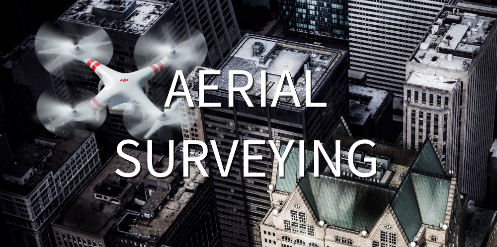 AERIAL SURVEYING